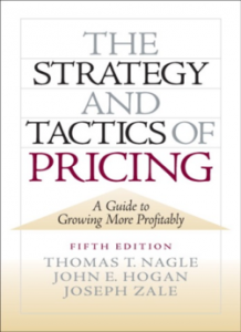 the-strategy-and-tactics-of-pricing
