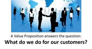 Value Propositions Address Sales Uncertainties