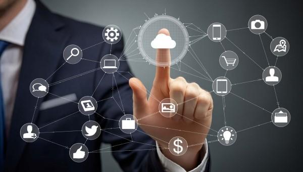 cloud-based data